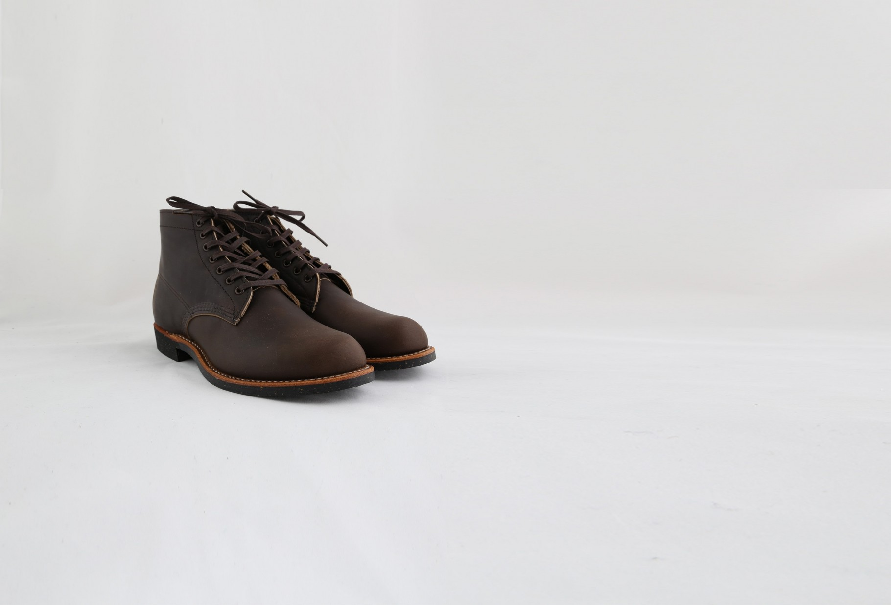 RED WING / Merchant Style no.8061 ebony