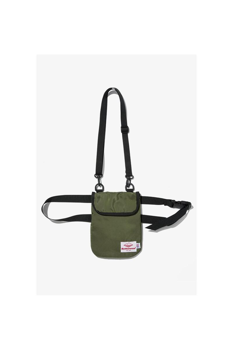 Travel pouch Ranger