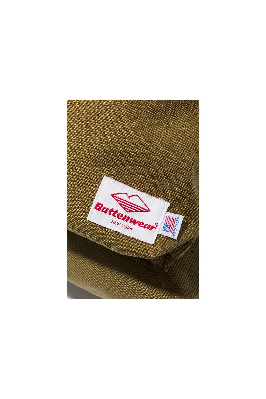 BATTENWEAR / Day hiker Coyote nylon