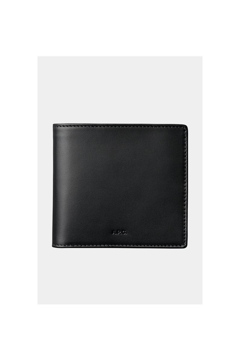 New portefeuille london Noir
