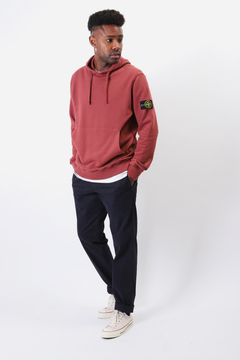 64120 hooded sweater v0011 Mosto