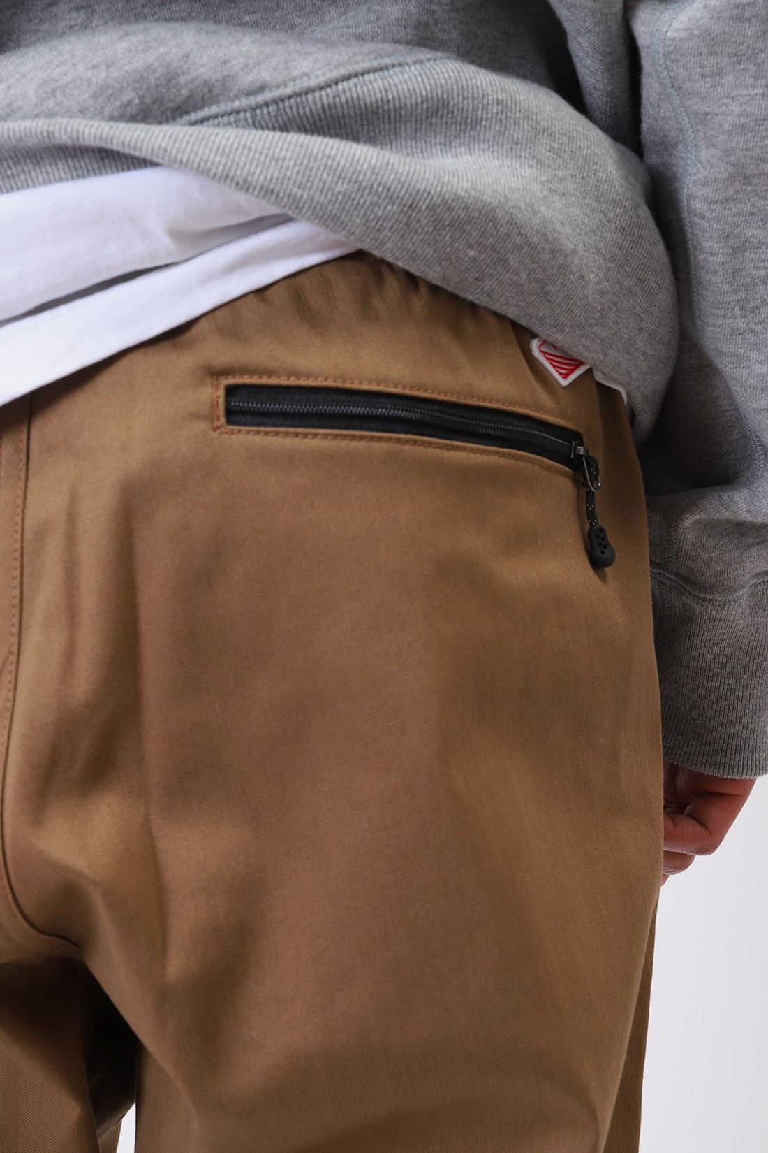 BATTENWEAR / Stretch climbing pants Khaki