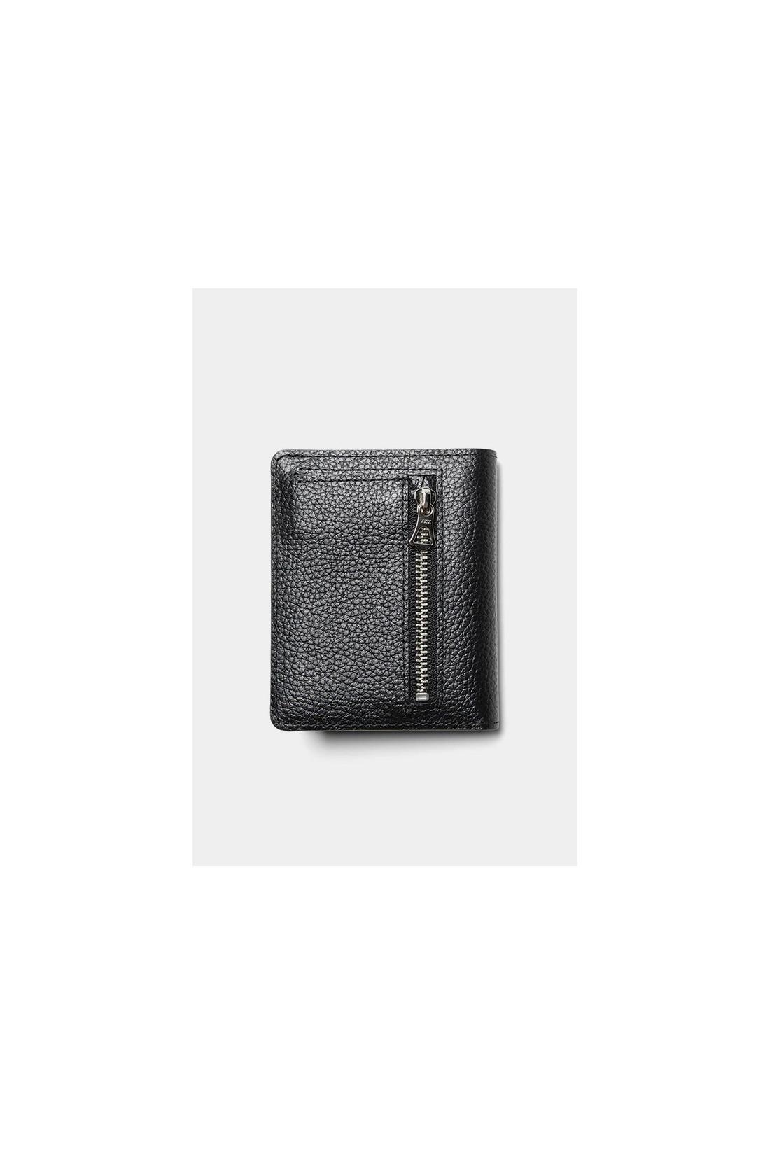 NEIGHBORHOOD / Nhpt . micro / cl-wallet Black