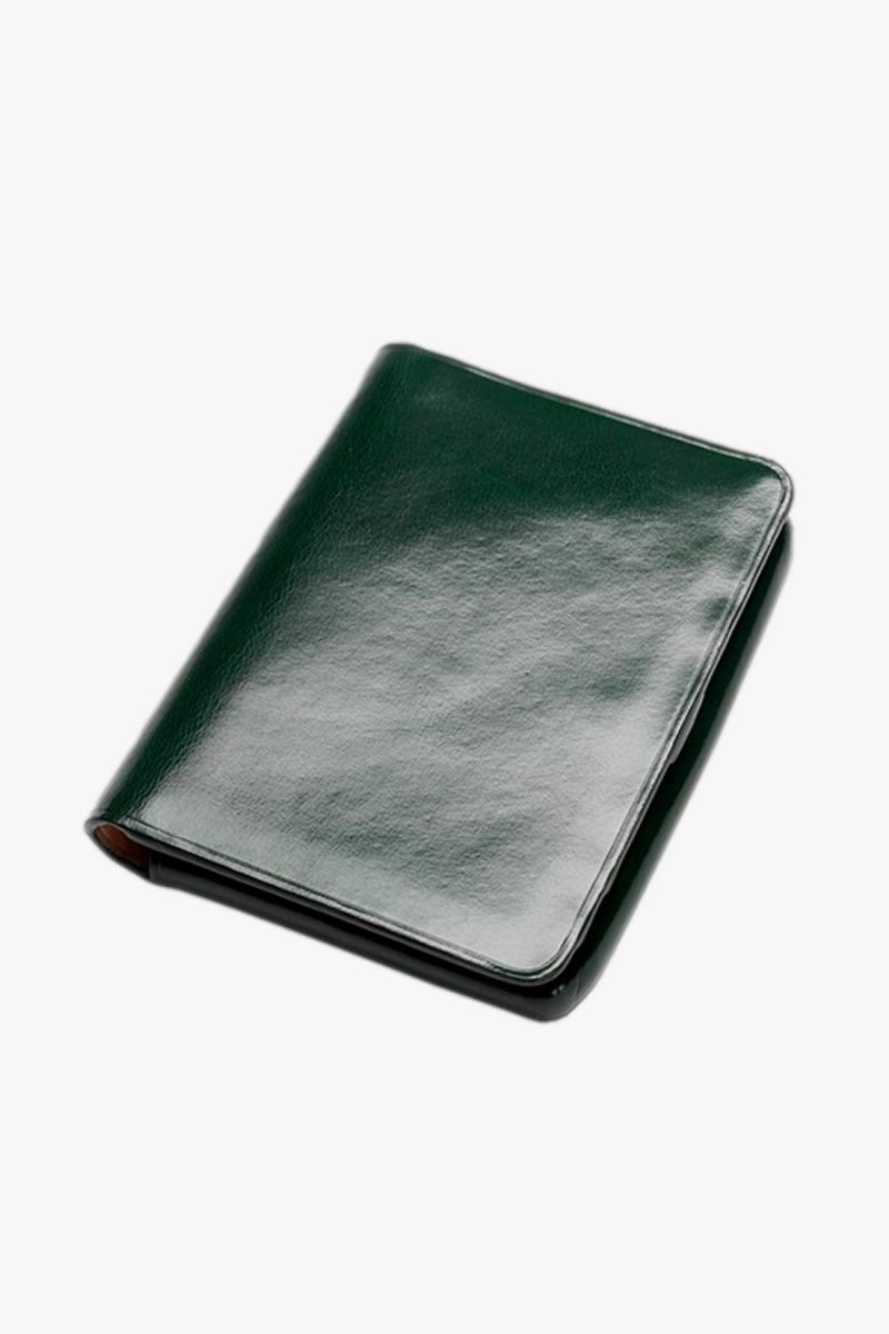 Nolo wallet Forest green