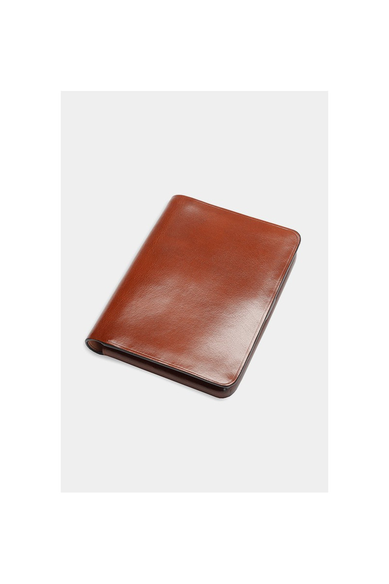 Nolo wallet Light brown