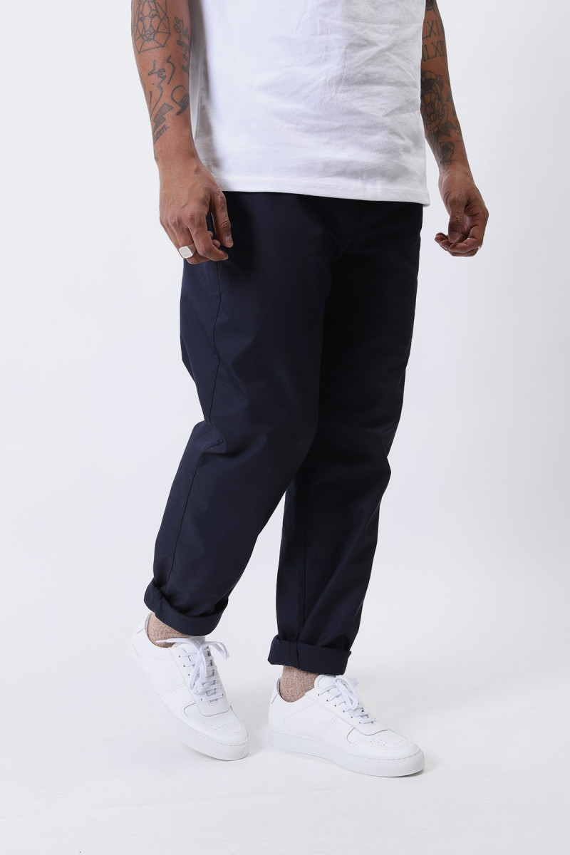 Pantalon new kaplan Marine