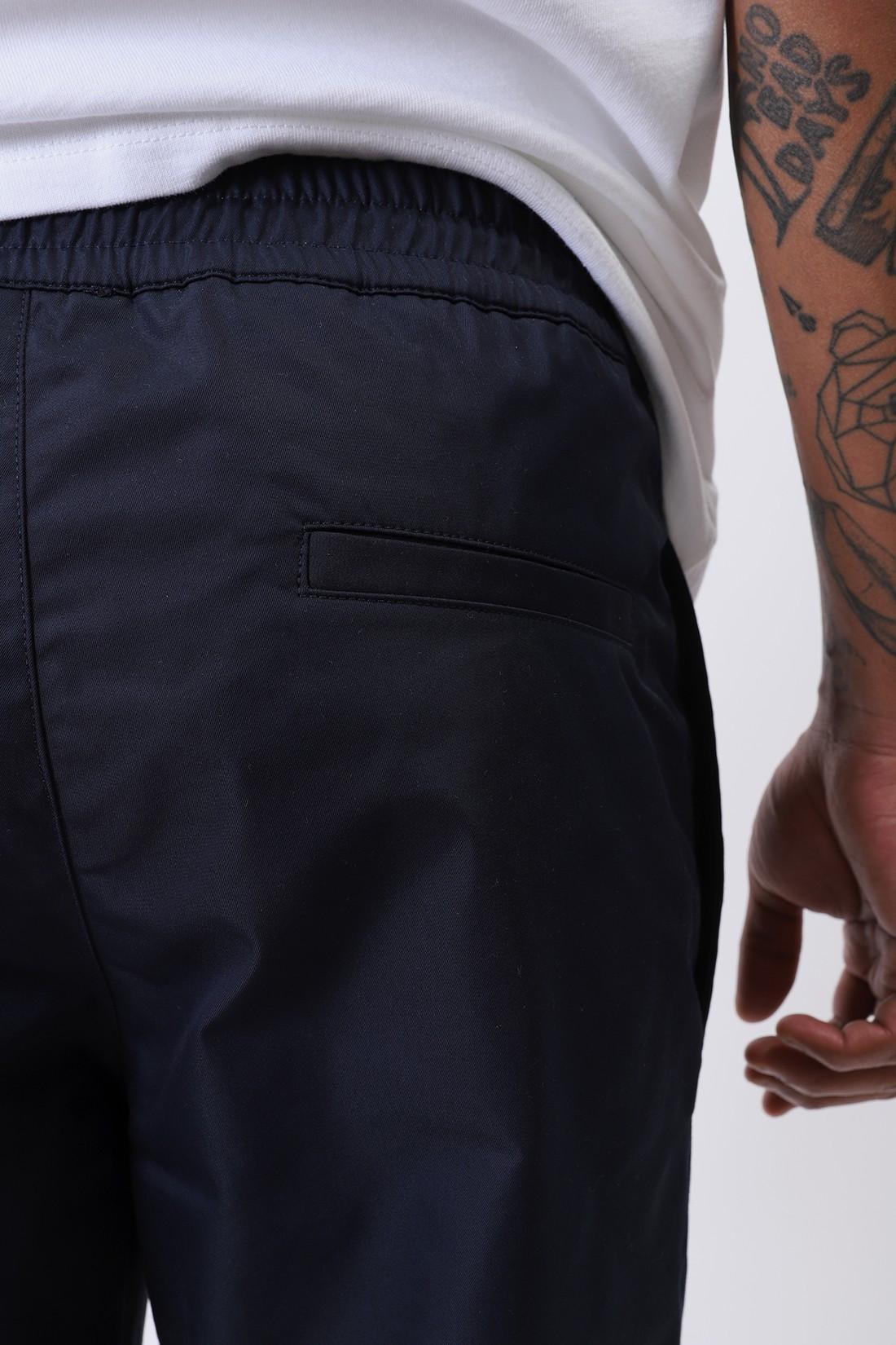 A.P.C. / Pantalon new kaplan Marine