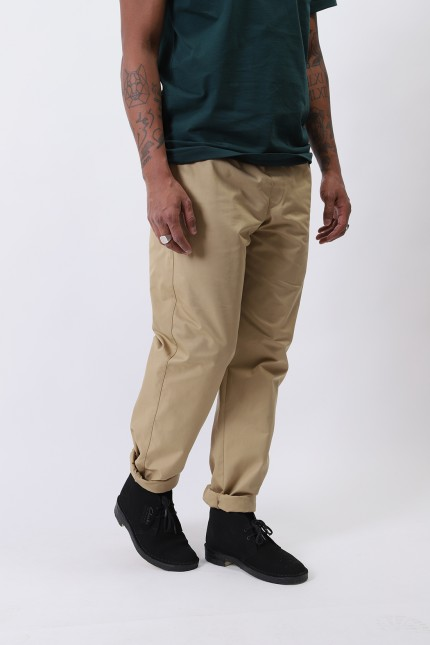 Pantalon new kaplan Beige