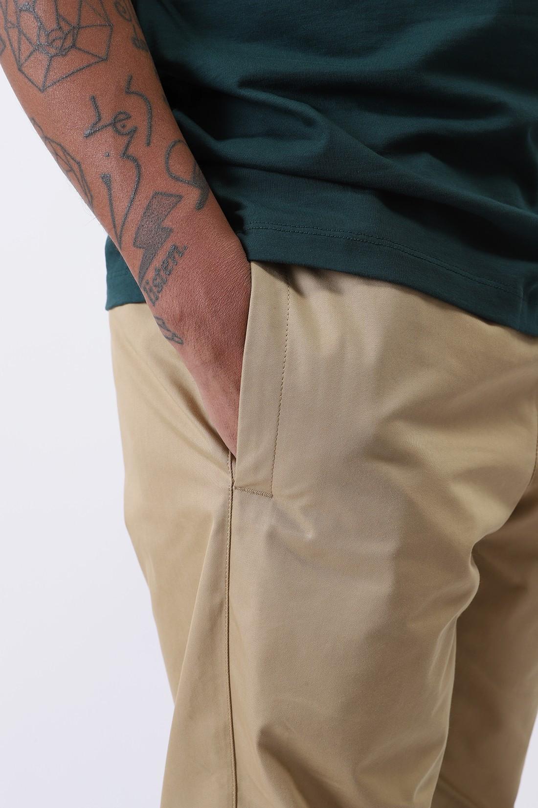A.P.C. / Pantalon new kaplan Beige