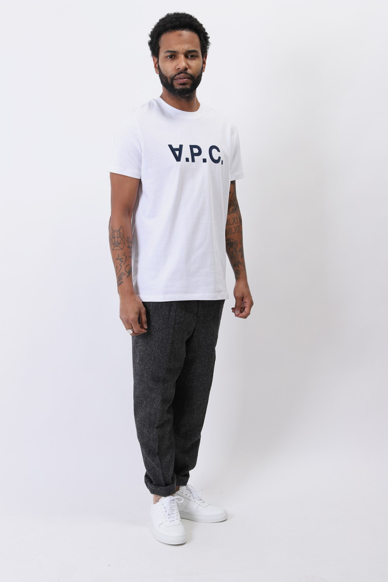 T-shirt vpc Dark navy