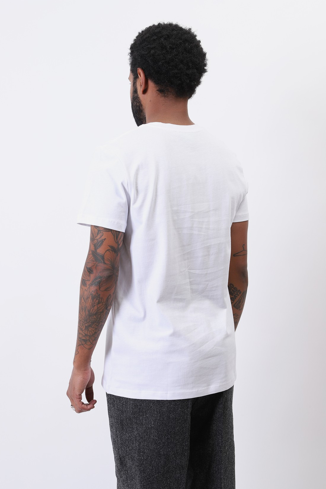A.P.C. / T-shirt vpc Dark navy