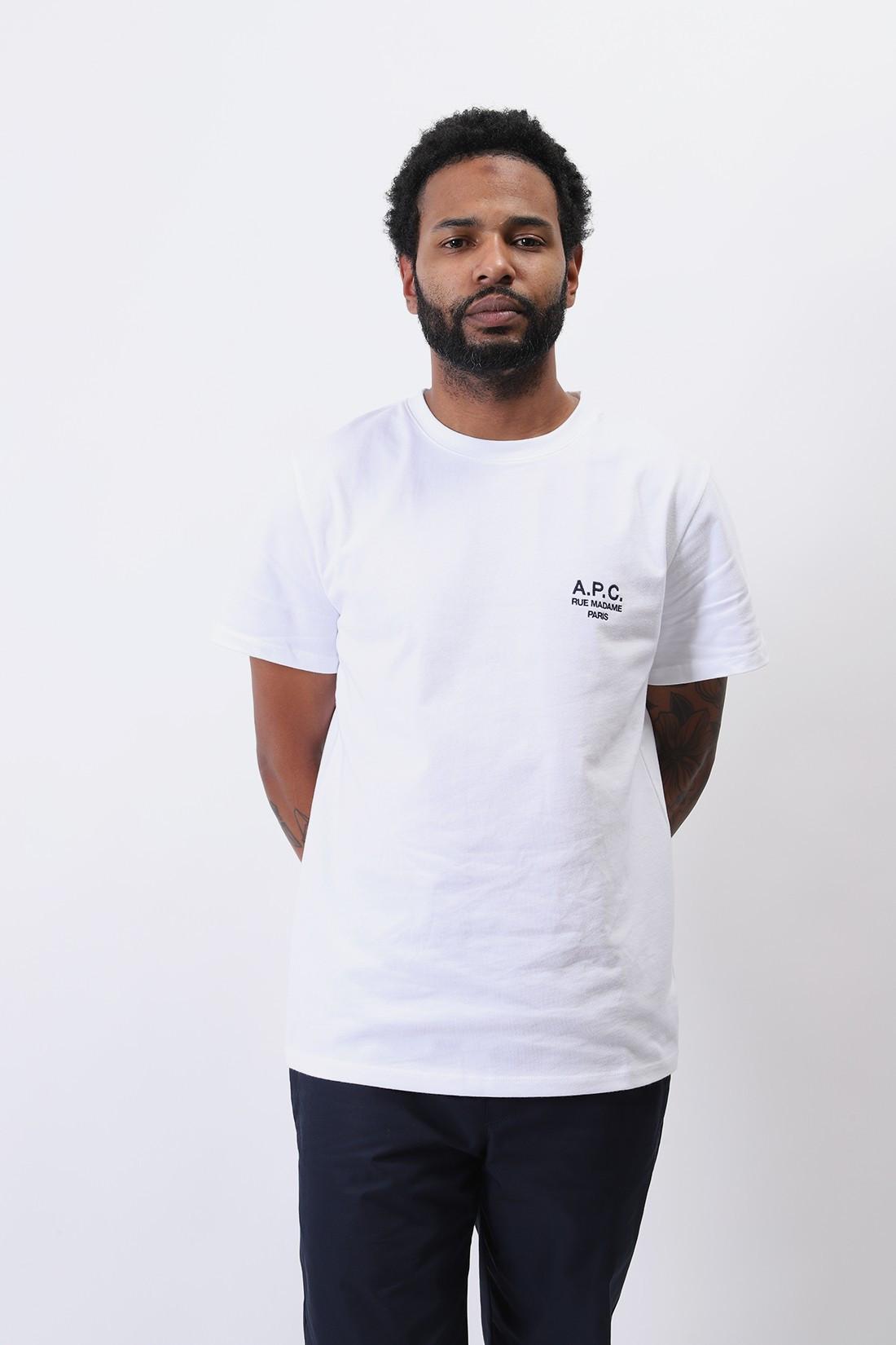 A.P.C. / T-shirt raymond Blanc