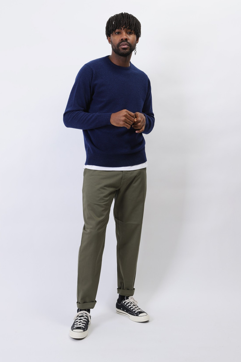 Lambswool jumper crew neck Regatta