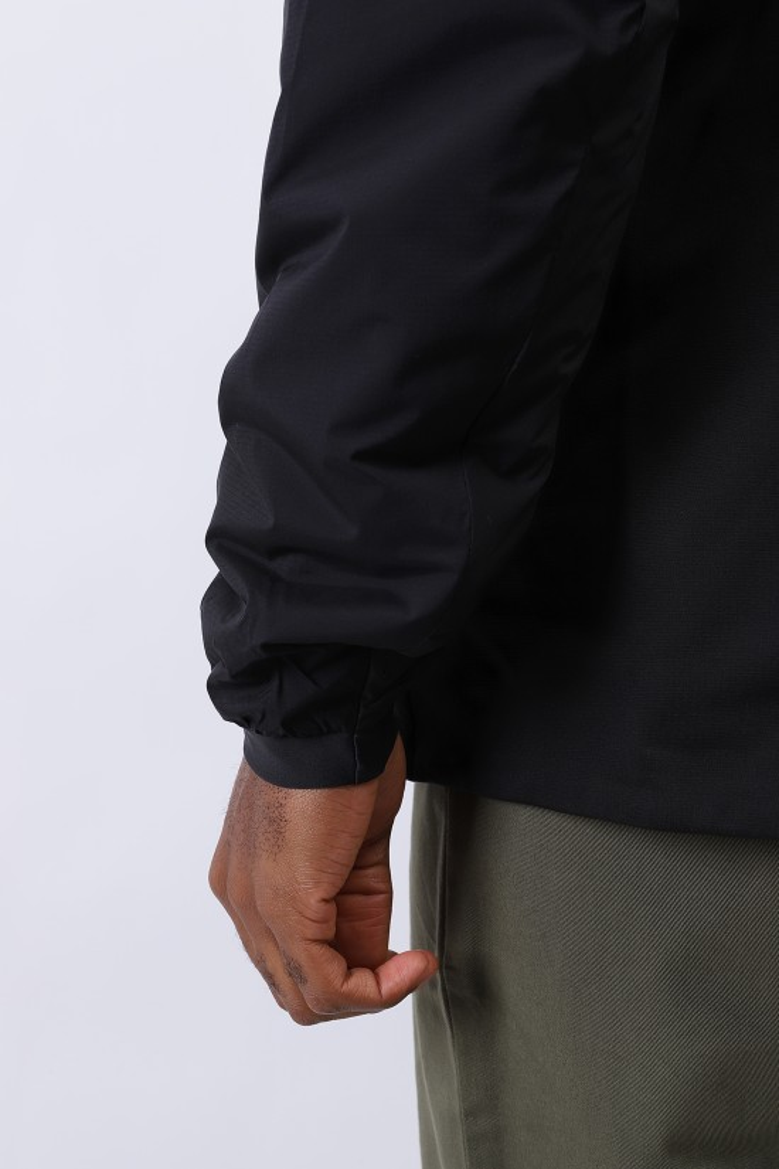 ARC'TERYX / Atom lt hoody mens Black
