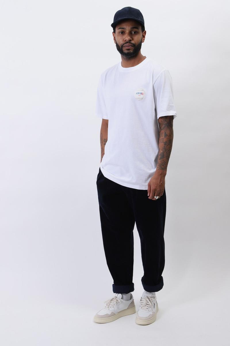 Tsxm a01m t-shirt White