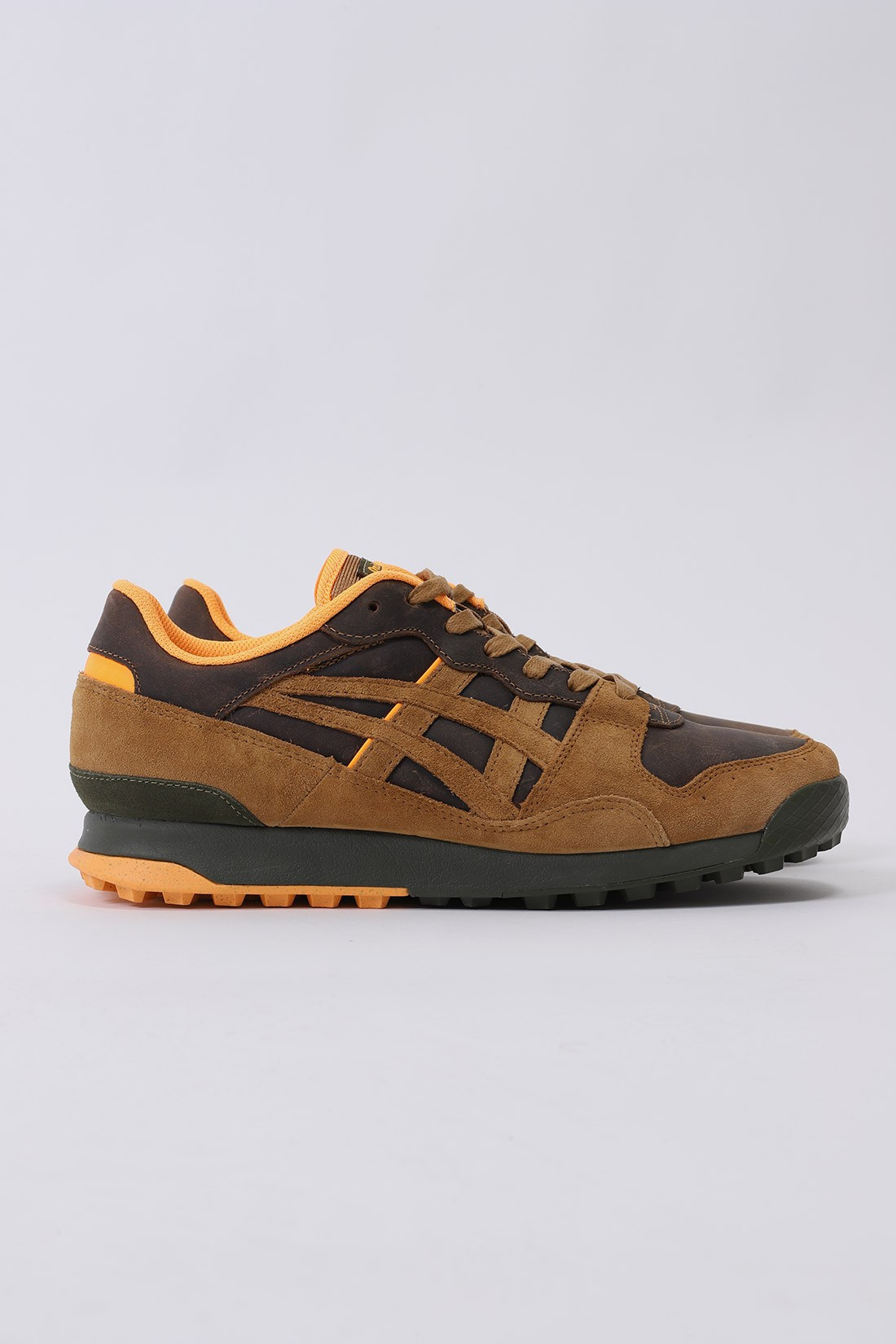 ASICS / Tiger horizonia Brown storm