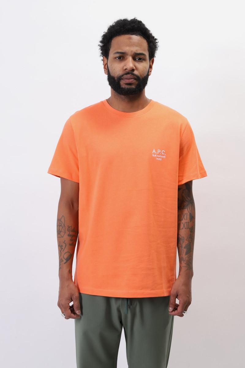 T-shirt raymond Corail