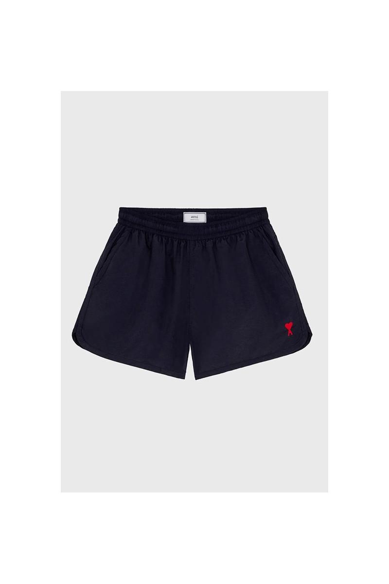 Ami de coeur swim shorts Marine