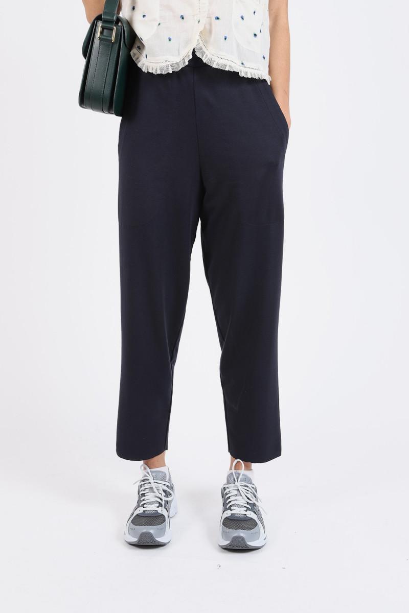 Pantalon joie isso Navy