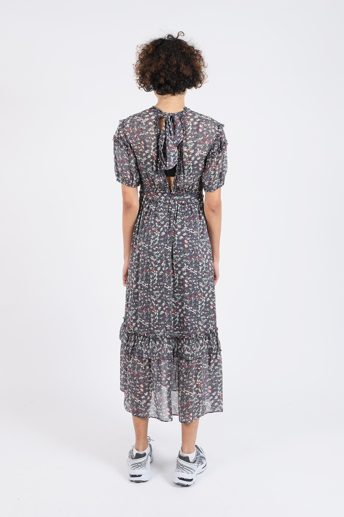 BELLEROSE FOR WOMAN / Robe horace Display a
