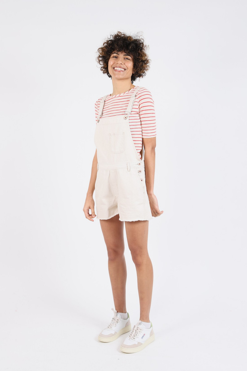 Pachita short Natural