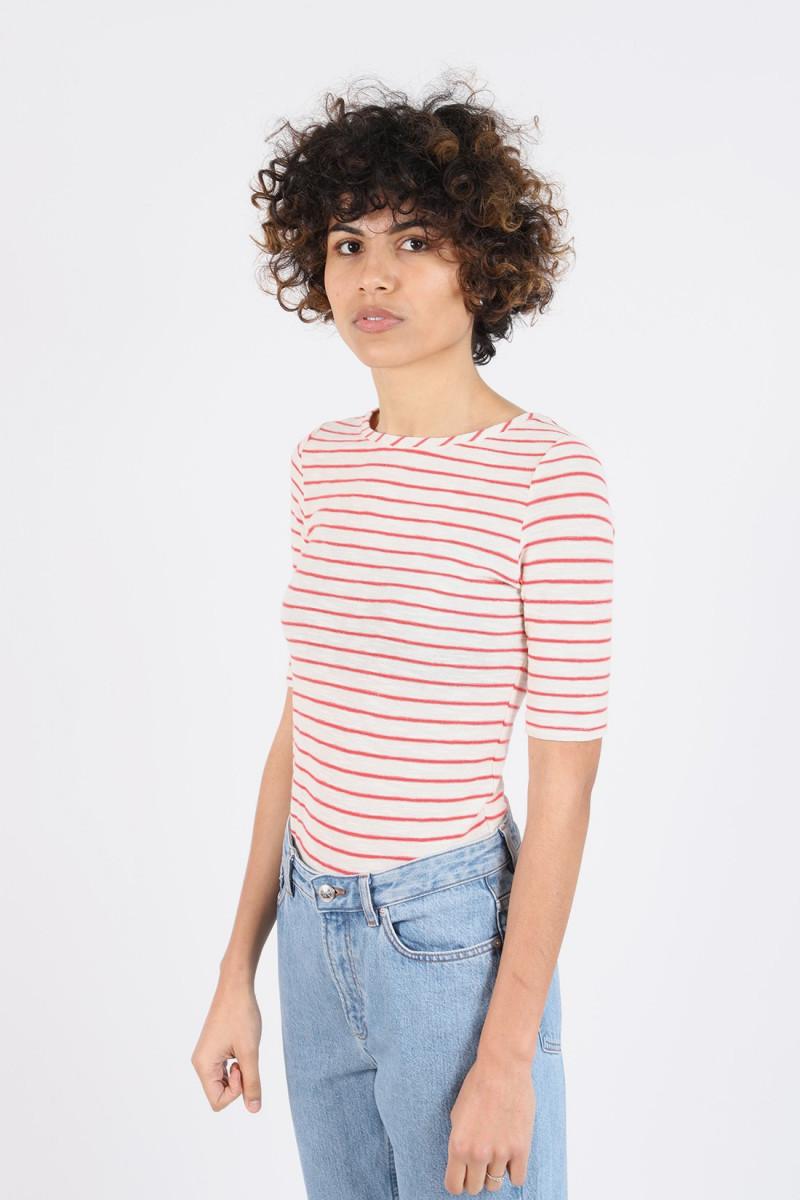 T-shirt seas Stripe c