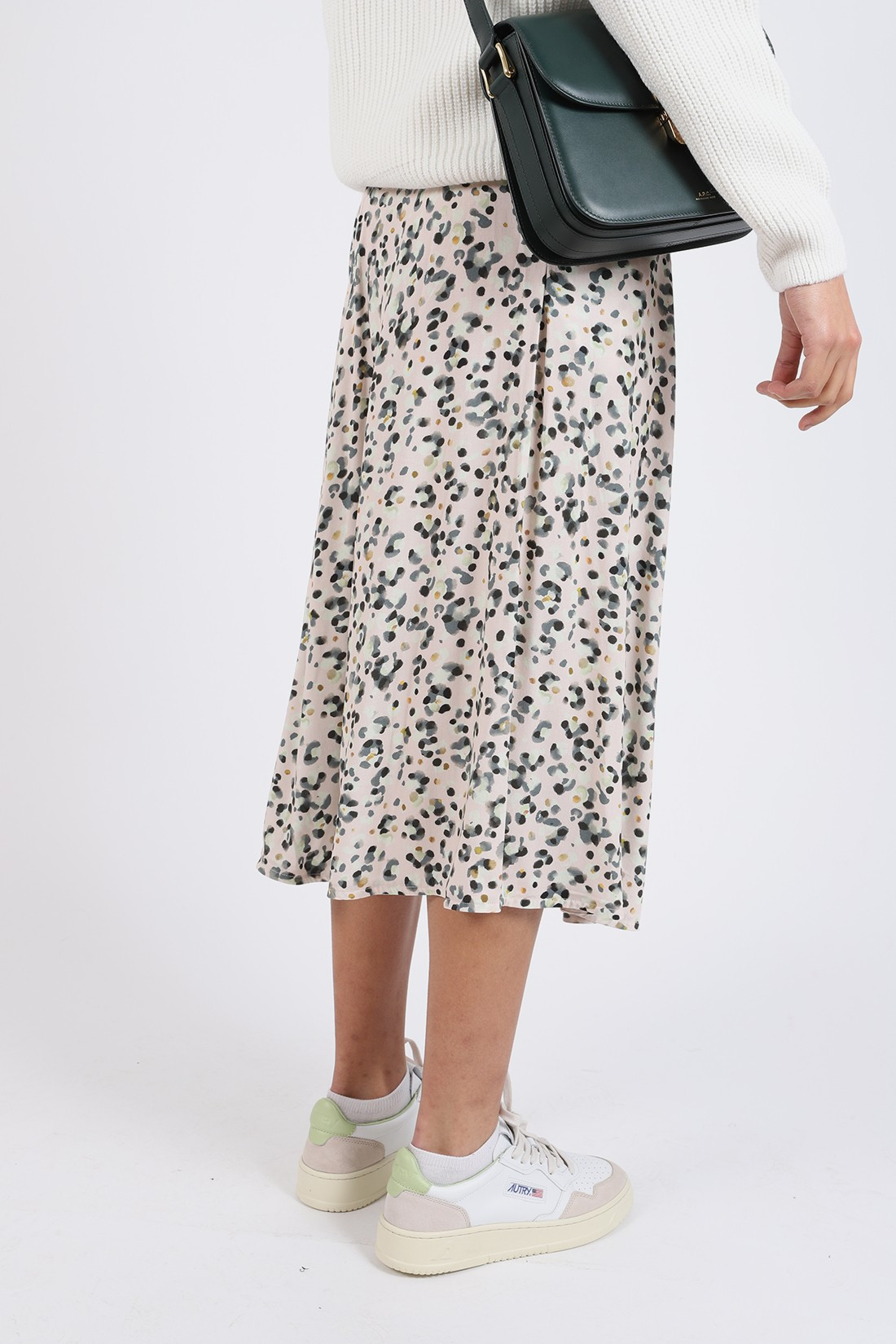BELLEROSE FOR WOMAN / Appleby skirt Display c