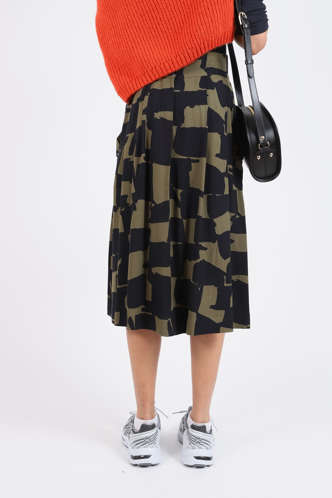 BELLEROSE FOR WOMAN / Hostie skirt Combo a