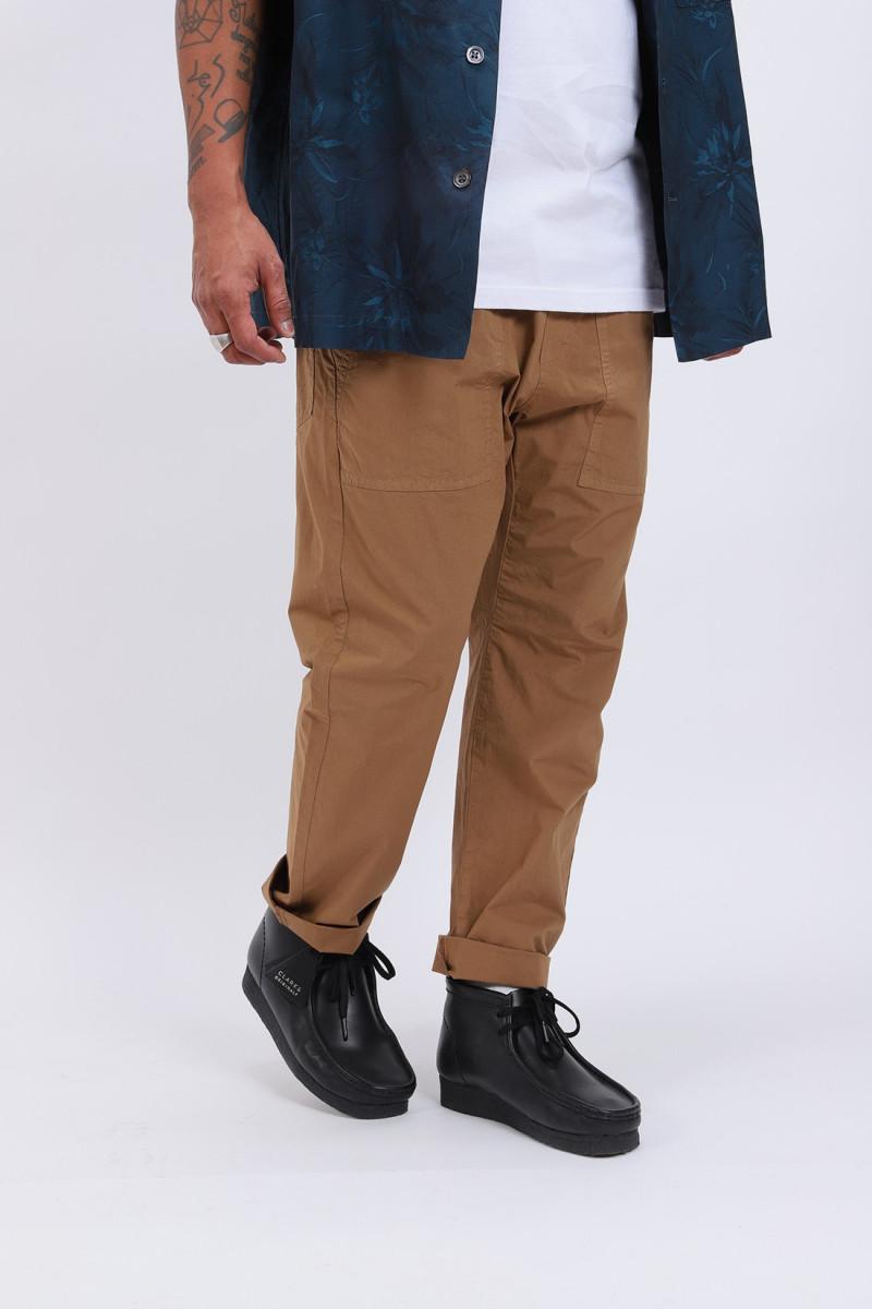 Pantalone trabaco pavion Peanut