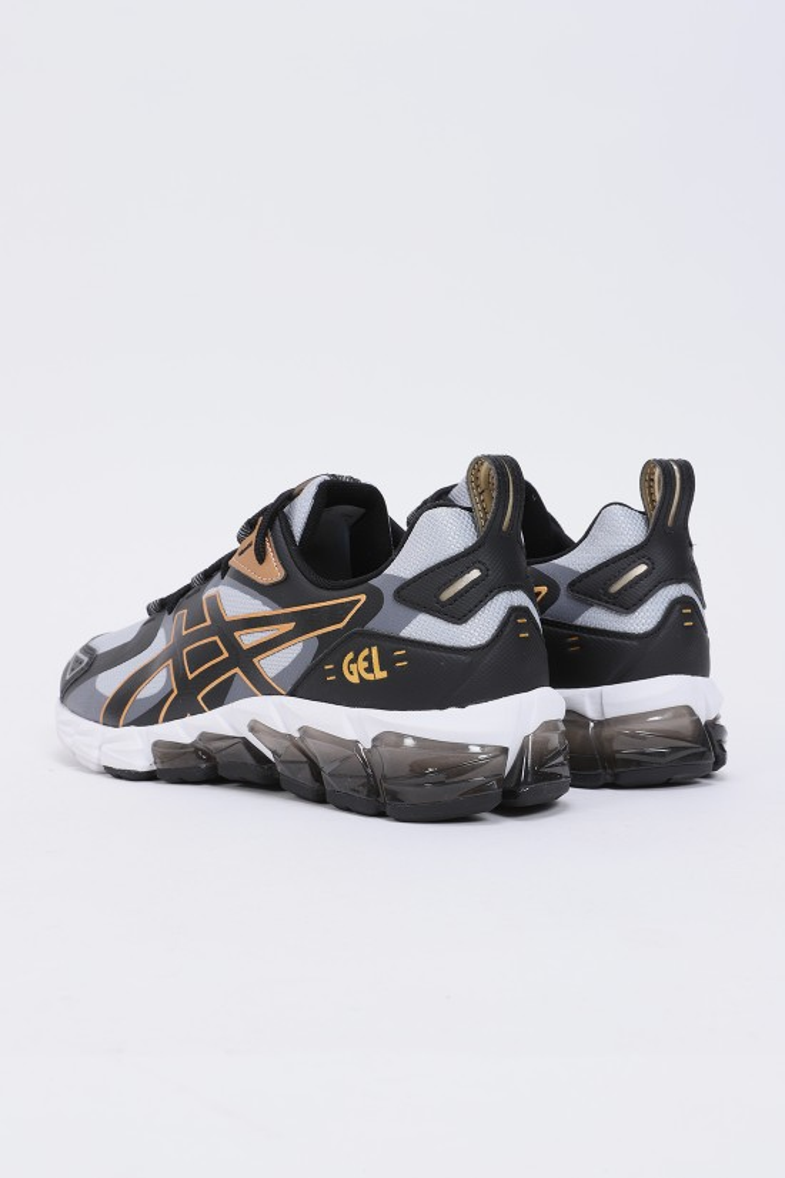ASICS / Gel-quantum 180 piedmont Grey black