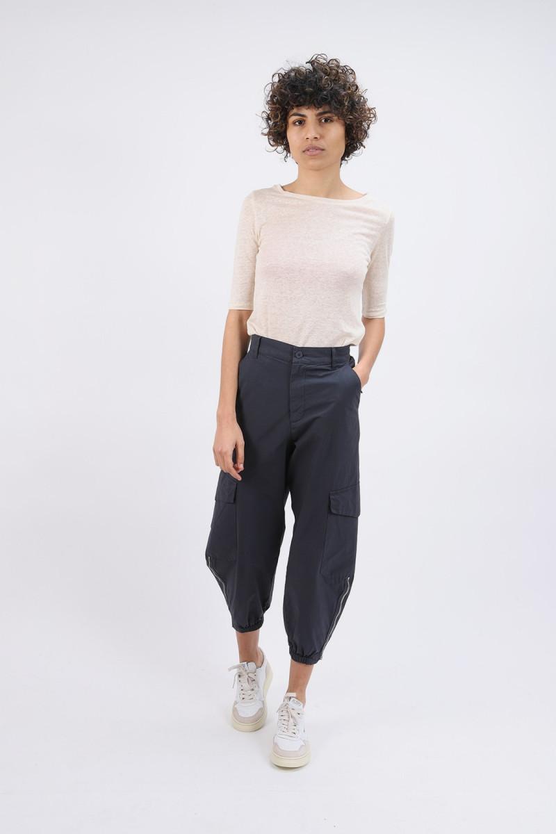 Pantalon cargo pavion Notte