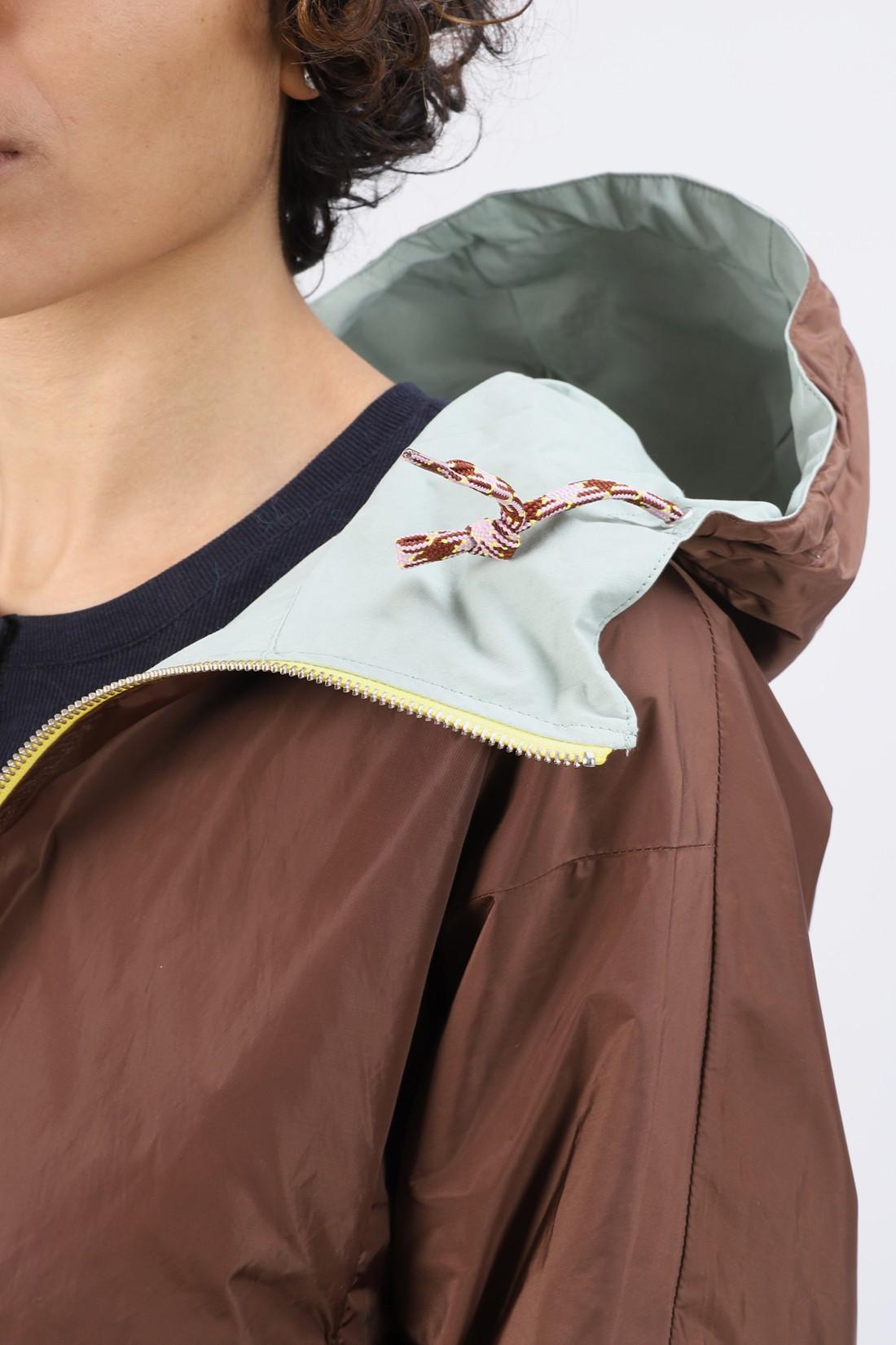 BELLEROSE FOR WOMAN / Jacket loud Aqua