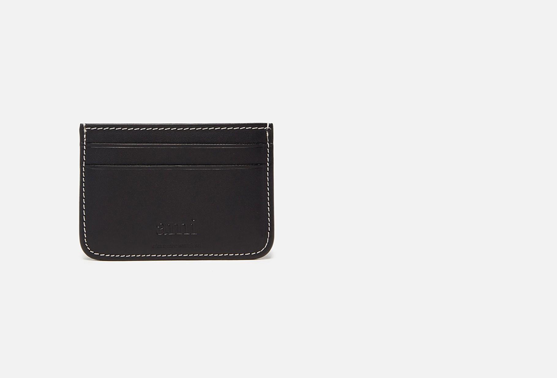 AMI / Cardholder Black