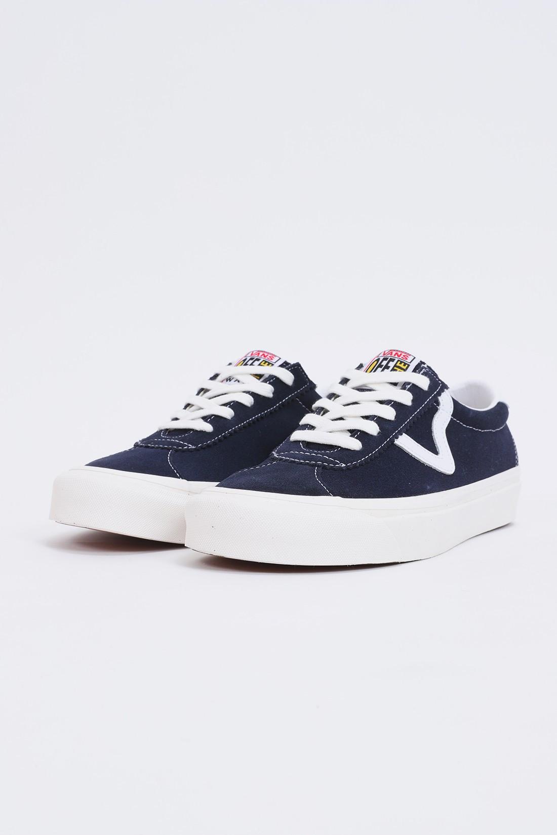 VANS / Style 73 dx Og navy
