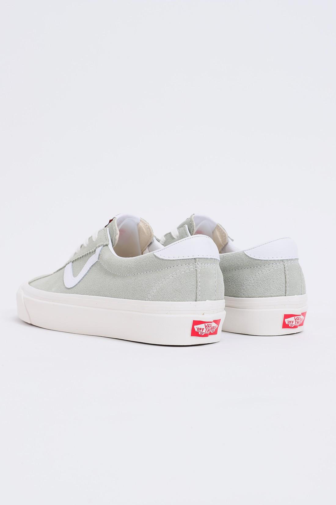 VANS / Style 73 dx Og platinum