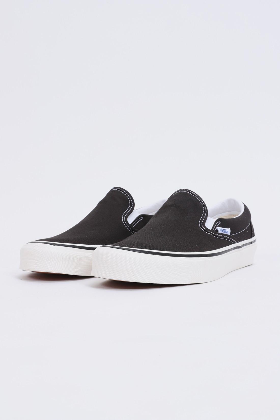 VANS / Classic slip-on 98 dx Black