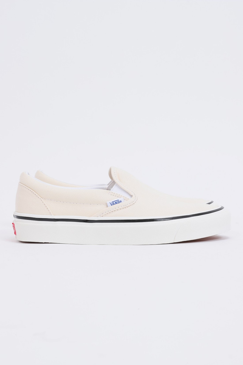 Classic slip-on 98 dx Og white