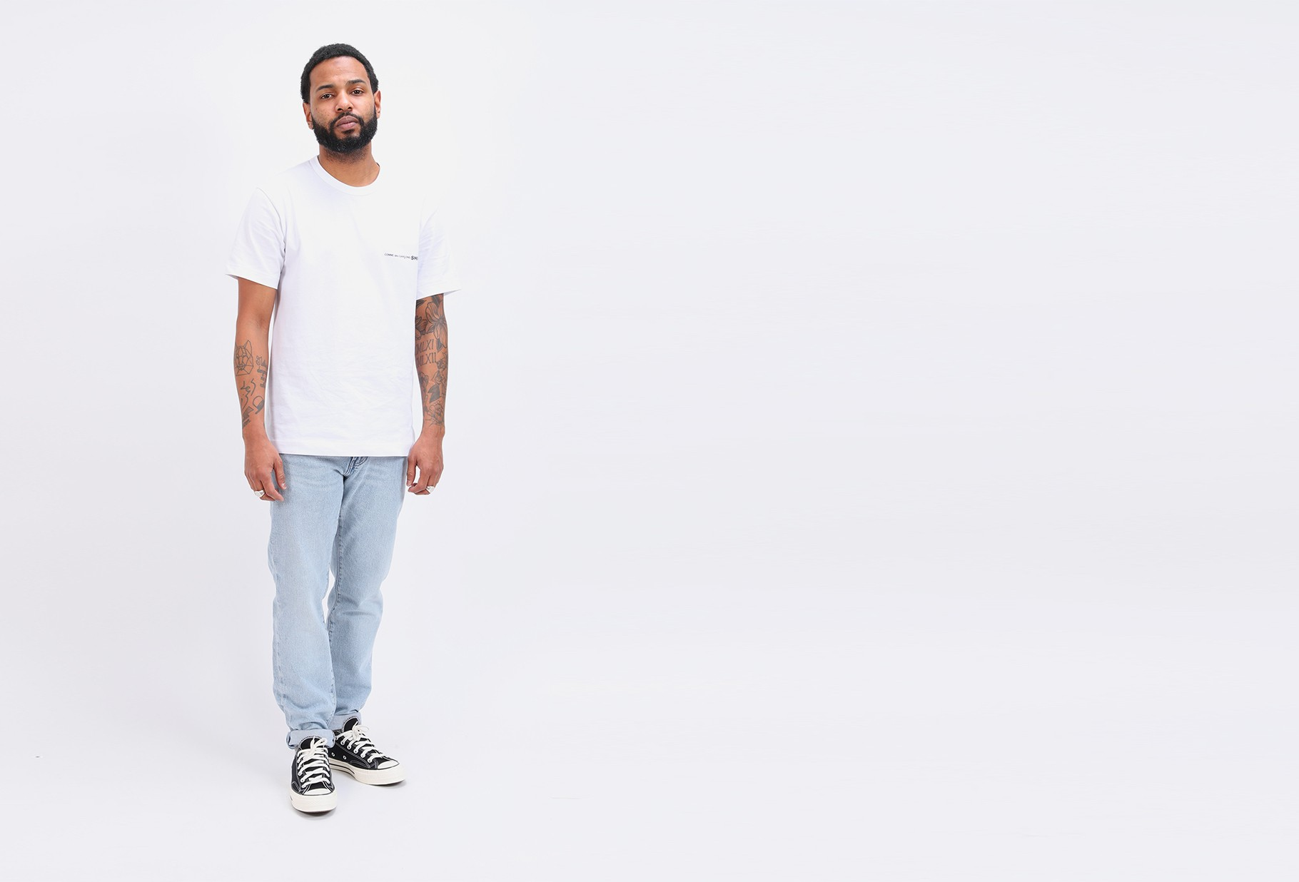 LEVI'S ® MADE AND CRAFTED / Lmc 511 ™ Lmc horizons