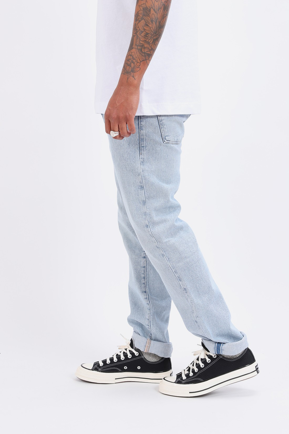 LEVI'S ® MADE AND CRAFTED / Lmc 511 Lmc horizons