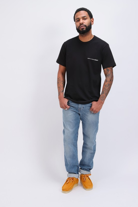 LEVI'S ® MADE AND CRAFTED / Lmc 502 Lmc leward