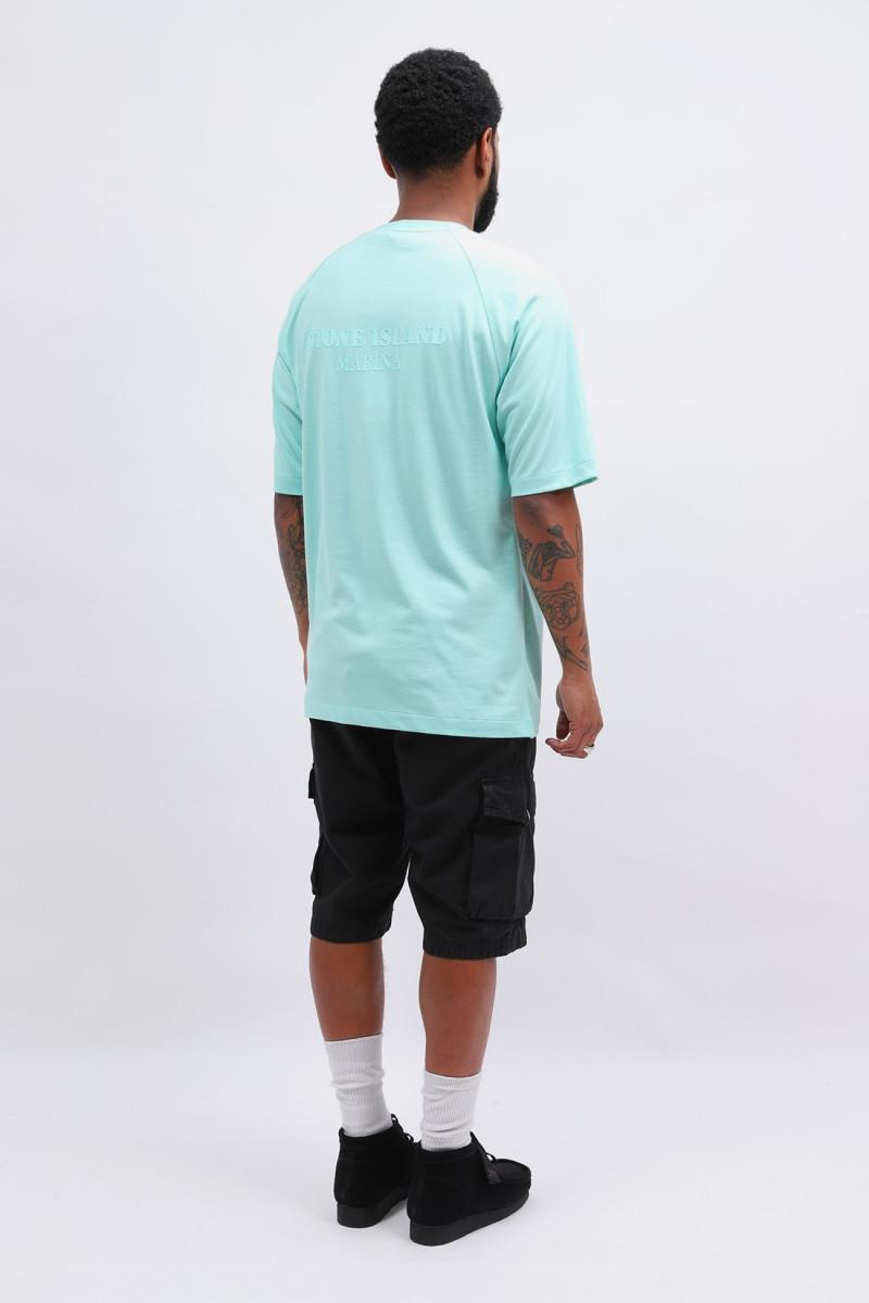 216x3 tee shirt v0044 Acqua