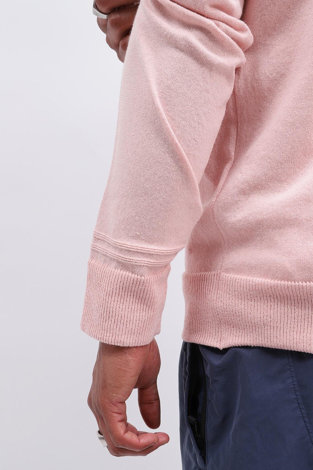 STONE ISLAND / 571b9 pocket knitwear v0082 Rosa antico