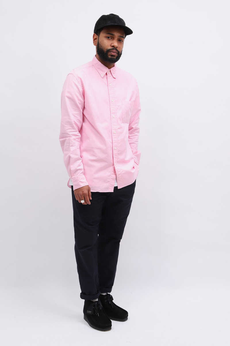 B.d oxford Pink