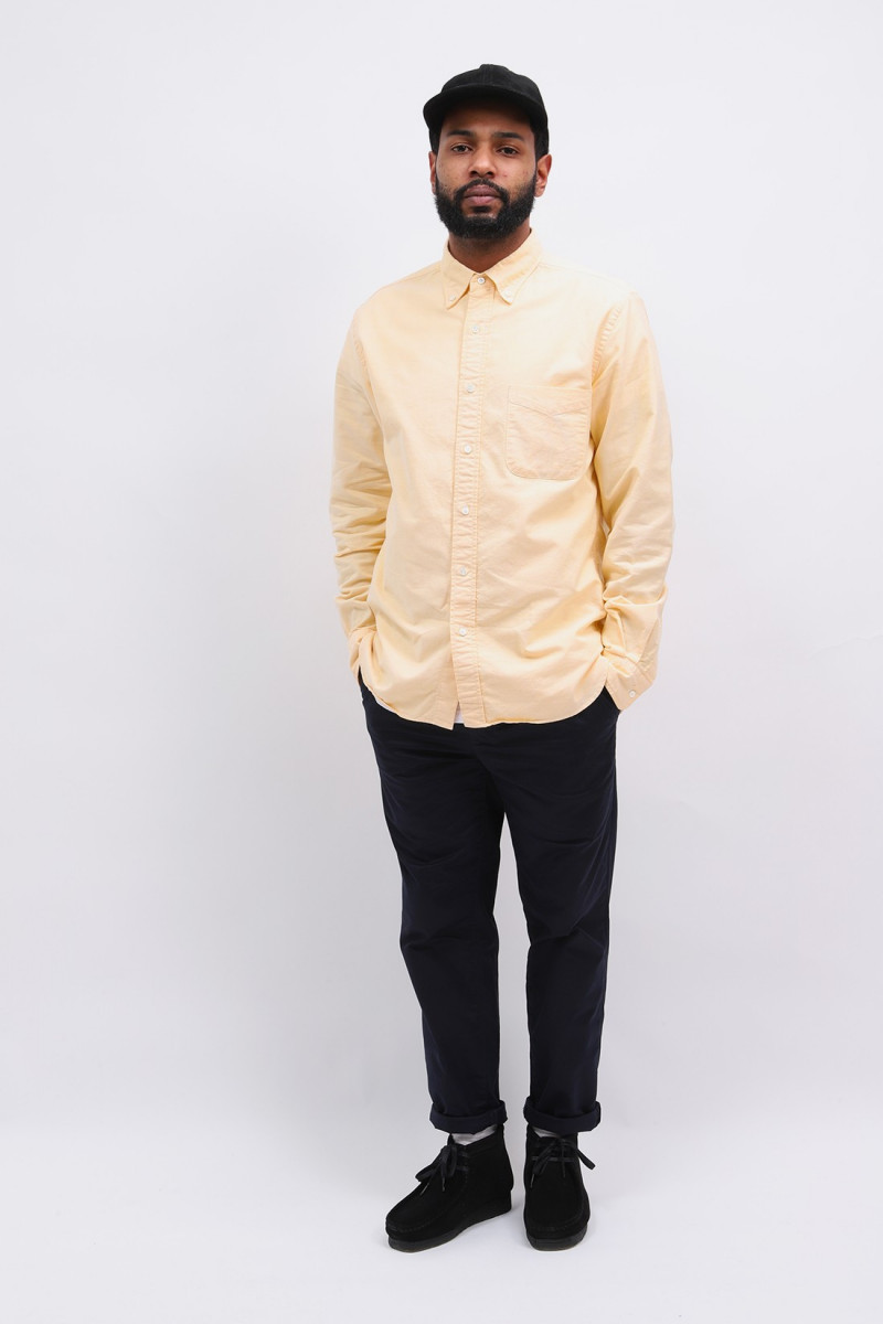 B.d oxford Yellow