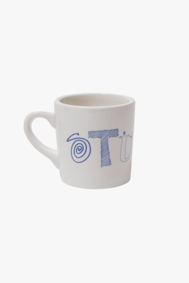 Ransom mug White