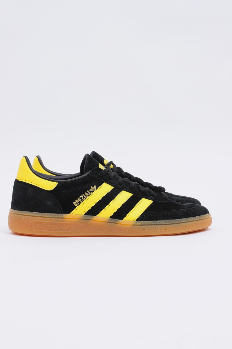 Handball spezial Core black/yellow