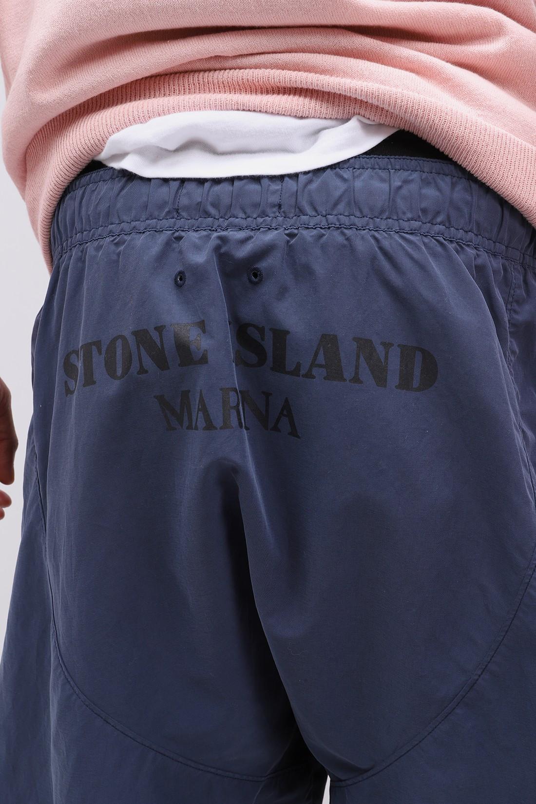STONE ISLAND / B02x5 marina swim short v0024 Avio