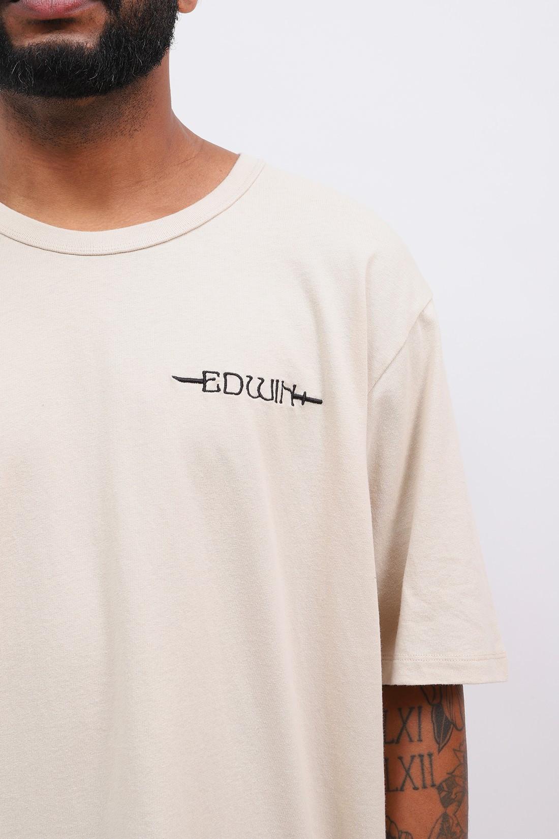 EDWIN / Souvenir from japan tee shirt Pelican