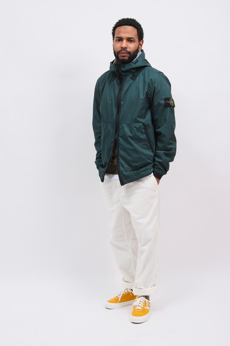 40523 membrana jacket v0057 Petrolio