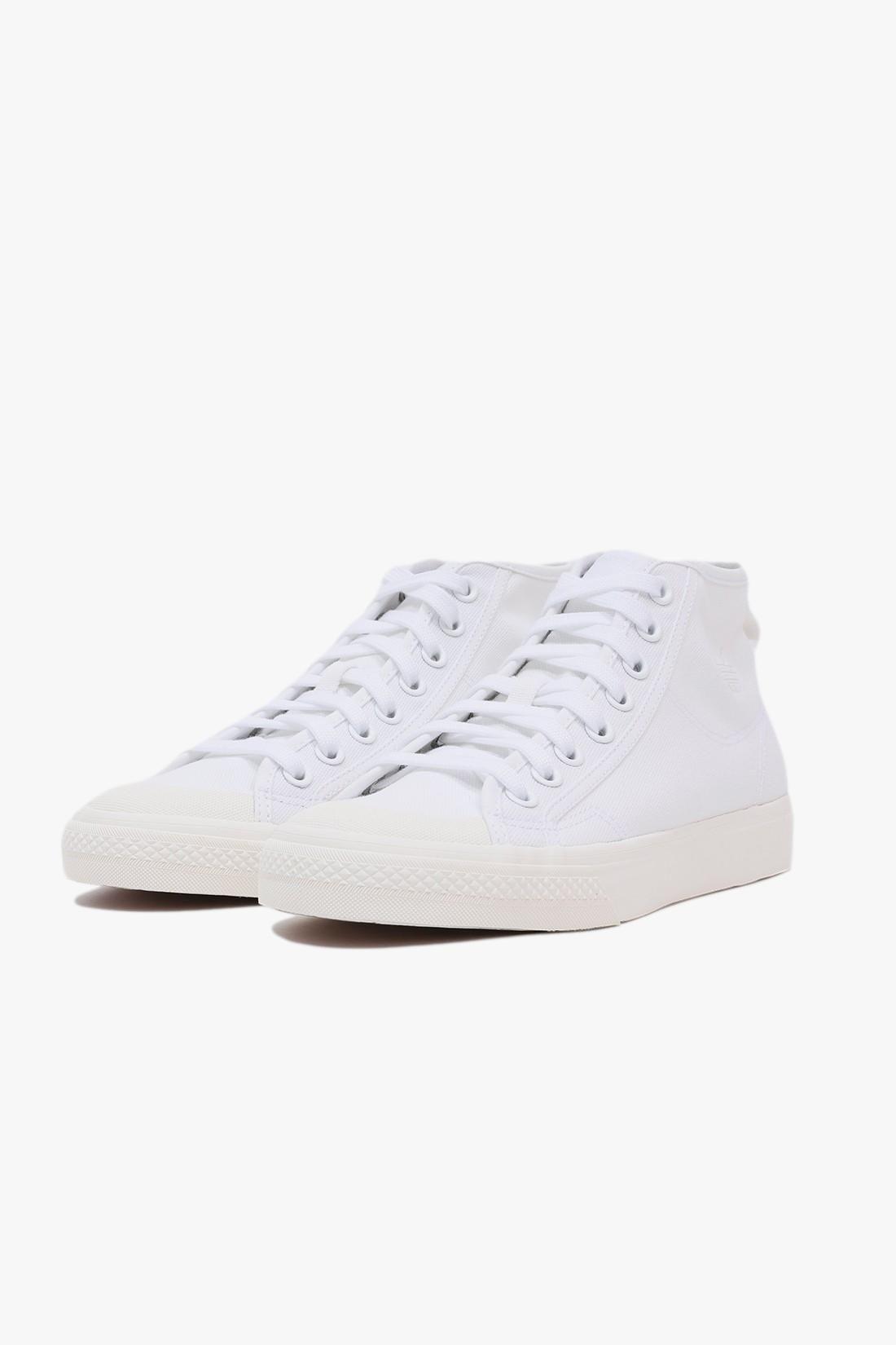 ADIDAS / Nizza hi White